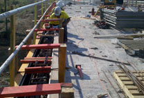 Civil and Bridge Work